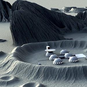 Глава ЕКА предлагает поселиться на Луне