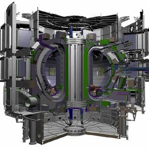 Термоядерный синтез всего через 10 лет?
