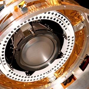 Российский ядерный двигатель будет готов в 2018 г.