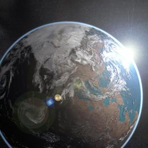 Жизнь на Земле появилась намного раньше, чем считали ученые