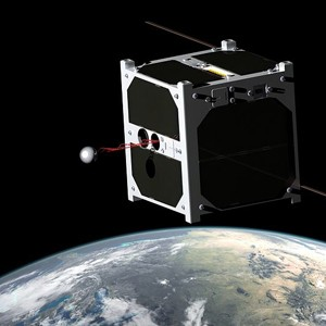 В Томске разработали сверхкомпактные двигатели для спутников
