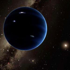 В Солнечной системе обнаружена планета размером с Уран