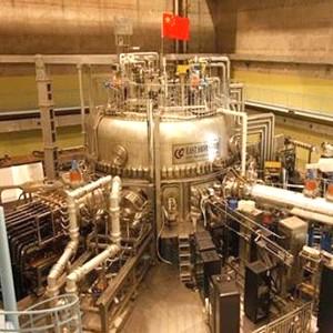 Китайский термоядерный реактор поставил рекорд