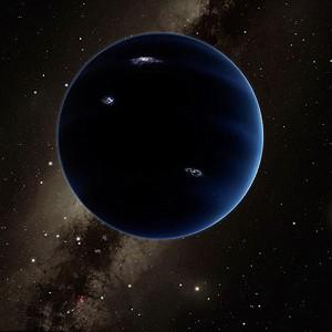 Массовые вымирания на Земле связаны с Планетой Х