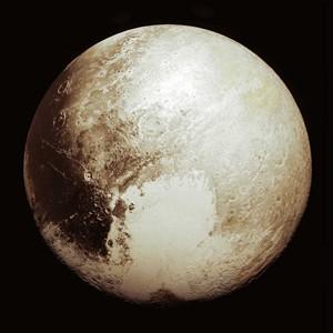 На Плутоне есть океан?