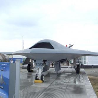 Искусственный интеллект может заменить пилотов в воздушном бою