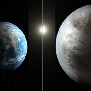 Миссия «Кеплер» обнаружила более сотни новых экзопланет