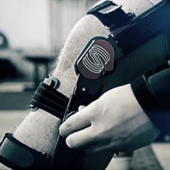 Канадские военные получат бионическую систему защиты коленей