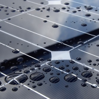 Томские исследователи разработали морозоустойчивую солнечную установку