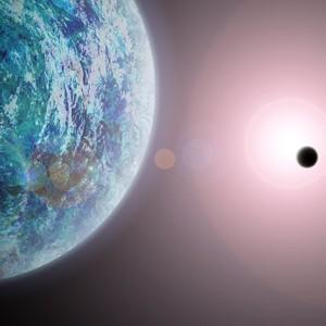 Астрофизики выбрали планеты для поиска инопланетян