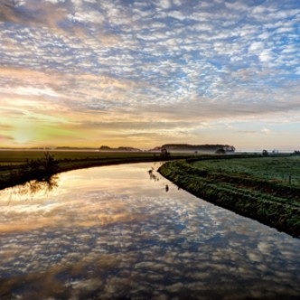 Четверть мировых запасов пресной воды скоро будет непригодна для использования