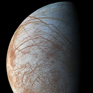 Хаббл подтвердил существование доступной воды на Европе