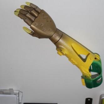 Резидент «Сколково» готовит к выпуску бионический протез
