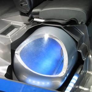 В ТПУ предложили безопасный способ хранения водорода