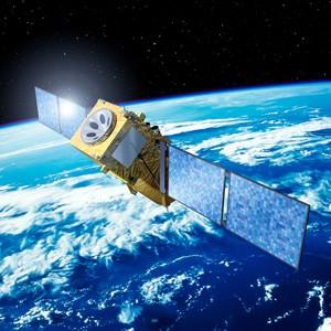 Российский спутник «Ломоносов» заглянул на край Вселенной