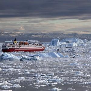 Таинственные звуки в водах Арктики озадачил канадское правительство