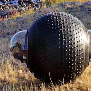 Сферический робот —  идеальная конструкция?