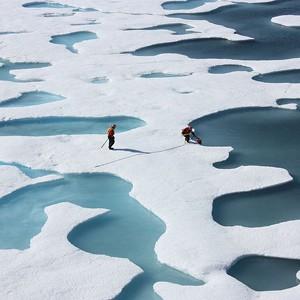Климат Земли меняется непредсказуемо