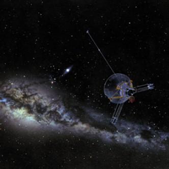 Самовосстанавливающиеся чипы решают проблему межзвездных полетов