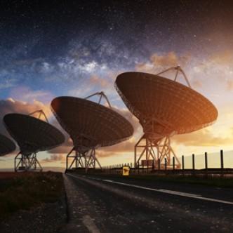 Земляне рискнут отправить послание инопланетянам