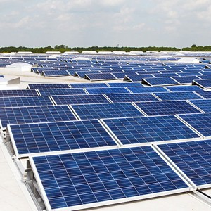Китай быстрее всех переходит к зеленой энергетике