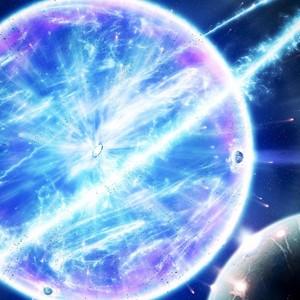 Жители Земли в 2022 г. смогут увидеть взрыв звезды