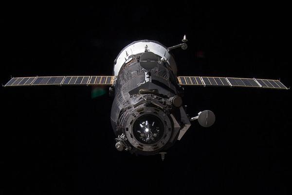 Запуск космического корабля «Союз» кМКС отложили практически намесяц