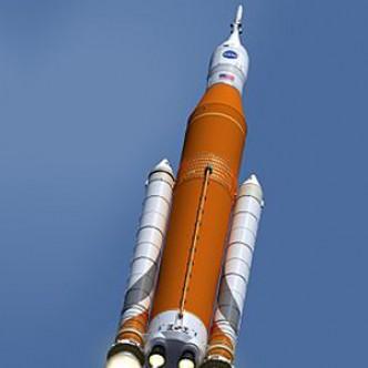 NASA может отправить астронавтов на Марс первыми рейсами новой ракеты?
