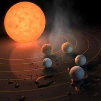 Солнечная система типична, и это хорошая новость