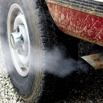 Автомобили с нулевым выбросом не спасут от загрязнения воздуха?