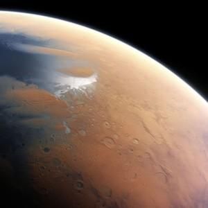 Быстрое озеленение Марса возможно под защитой магнитного экрана