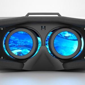Оригинальная технология подключает осязание к виртуальной реальности