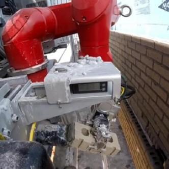 Робот-строитель уже может заменить шестерых рабочих