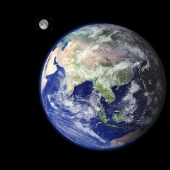 Земле невероятно повезло: обитаемые планеты покрыты океанами