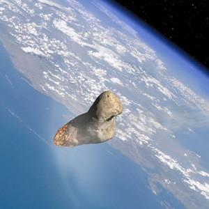 Падение астероида: как это может быть на примере Москвы