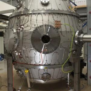 Британский стартап запустил термоядерный реактор
