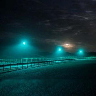 Специальный уличный свет спасает мигрирующих птиц и позволяет любоваться звездами