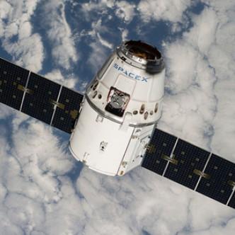 SpaceX впервые повторно запустила грузовой корабль Dragon