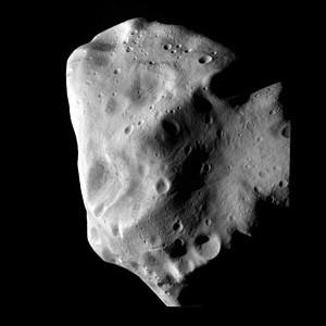 Чешские астрономы не исключают падения астероида на Землю