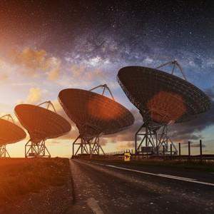 Ученый предложил интернет-сообществу расшифровать внеземное послание