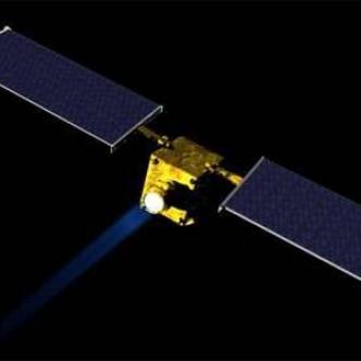 НАСА испытает оружие против астероидов