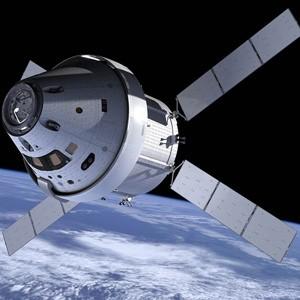 США направит максимум усилий на пилотируемую космическую  программу
