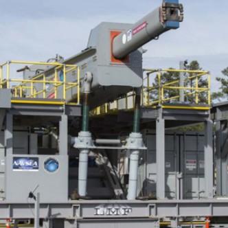 ВМС США удваивают мощность электромагнитной рельсовой пушки