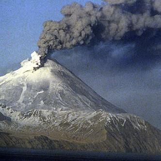 Человечеству угрожает извержение супервулканов