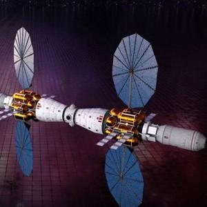 Крупнейшие компании будут сотрудничать в марсианском проекте