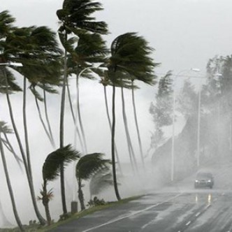 Глобальное потепление превратит тропики в регион ураганов