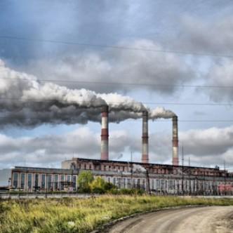 Загрязнение окружающей среды опаснее войн