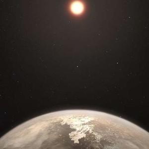 Астрономы нашли потенциально обитаемую планету поблизости от Земли