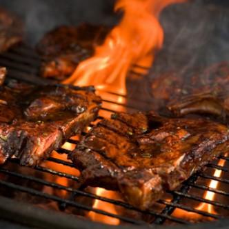 Жирная пища ухудшает городской климат