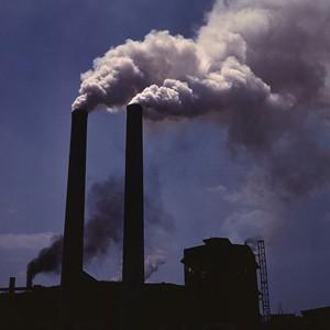 Энергетика США перестала быть самой «грязной» отраслью